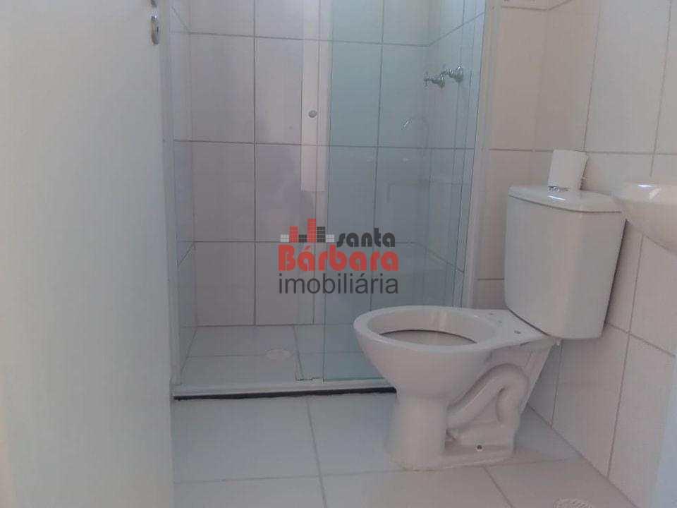 Apartamento em São Gonçalo, no bairro Neves (Neves)