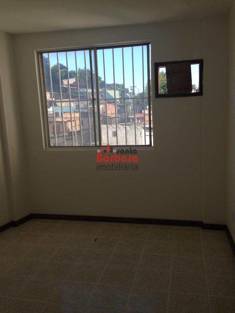 Apartamento em São Gonçalo, no bairro Colubande