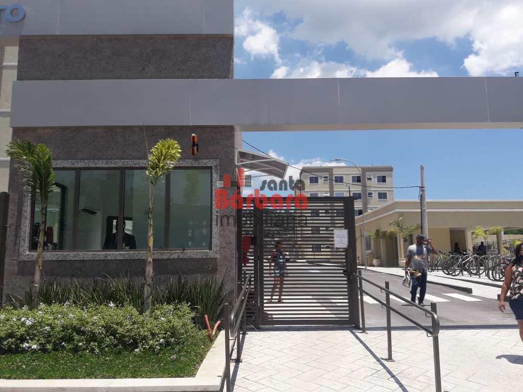 Apartamento em São Gonçalo, no bairro Vila Lage