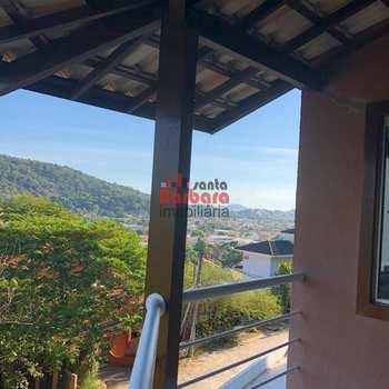 Casa em Niterói, bairro Piratininga