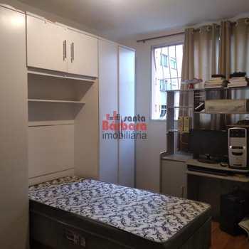 Apartamento em São Gonçalo, bairro Itaúna