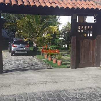 Casa em Armação dos Búzios, bairro Geribá