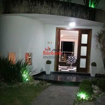 Casa em Niterói, bairro Maria Paula
