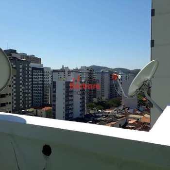 Cobertura em Niterói, bairro Icaraí