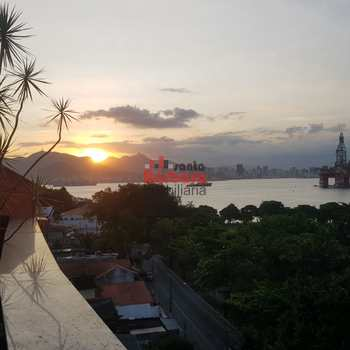Cobertura em Niterói, bairro Gragoatá