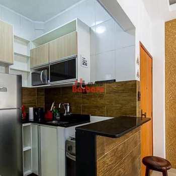 Apartamento em Niterói, bairro São Francisco