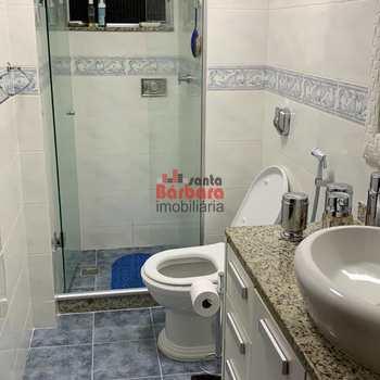 Apartamento em Niterói, bairro Fonseca
