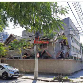 Casa em Niterói, bairro Icaraí