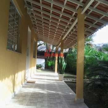 Casa em Niterói, bairro Badu