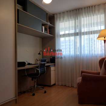 Apartamento em Niterói, bairro Ingá