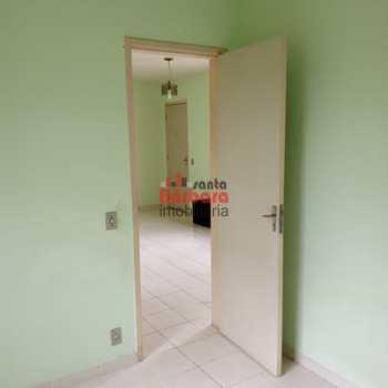 Apartamento em Niterói, bairro Santa Bárbara
