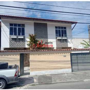 Casa em Niterói, bairro Fonseca