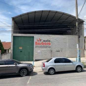 Galpão em São Gonçalo, bairro Raul Veiga
