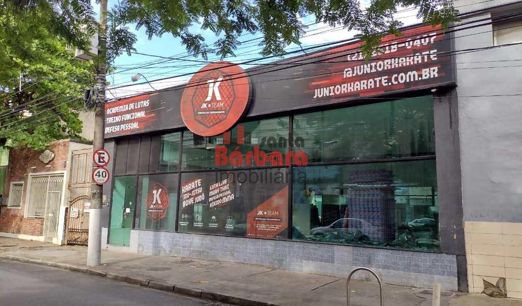 Loja em Niterói, bairro Icaraí