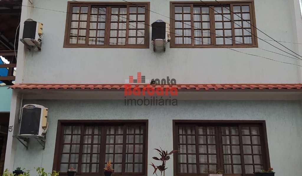 Casa em São Gonçalo, bairro Parada 40