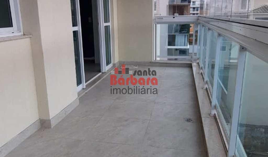 Apartamento em Niterói, bairro Piratininga