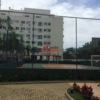 Cobertura em Niterói, bairro Badu