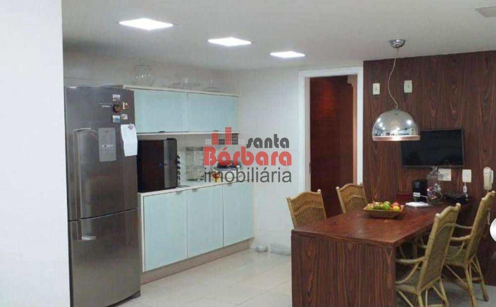 Apartamento em Niterói, no bairro Boa Viagem