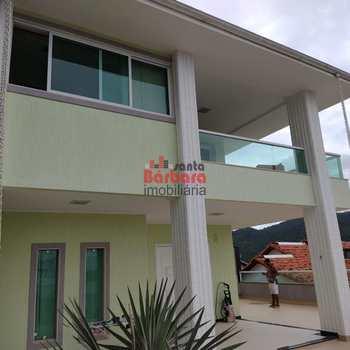 Casa em Niterói, bairro São Francisco
