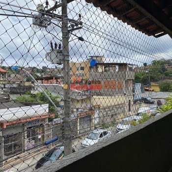 Casa em São Gonçalo, bairro Rocha