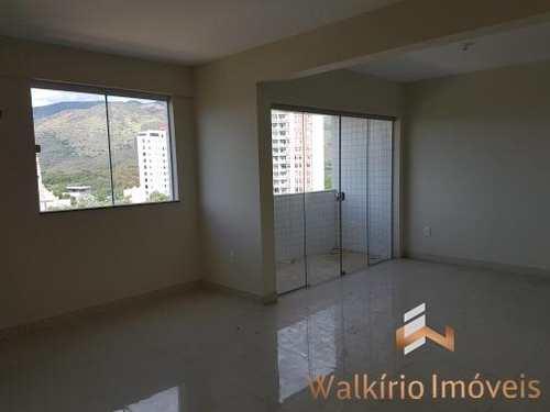 Apartamento, código 10 em Governador Valadares, bairro Esplanada