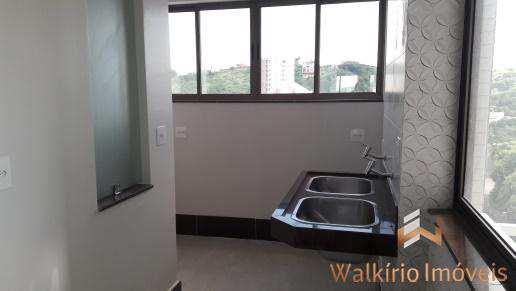 Apartamento em Governador Valadares, no bairro Esplanada