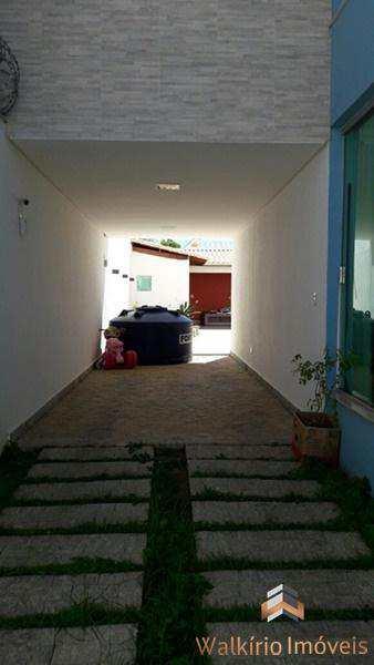 Casa em Governador Valadares, no bairro Belvedere
