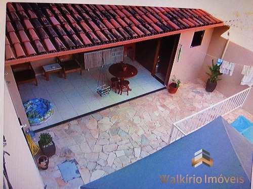 Casa, código 40 em Governador Valadares, bairro Lagoa Santa