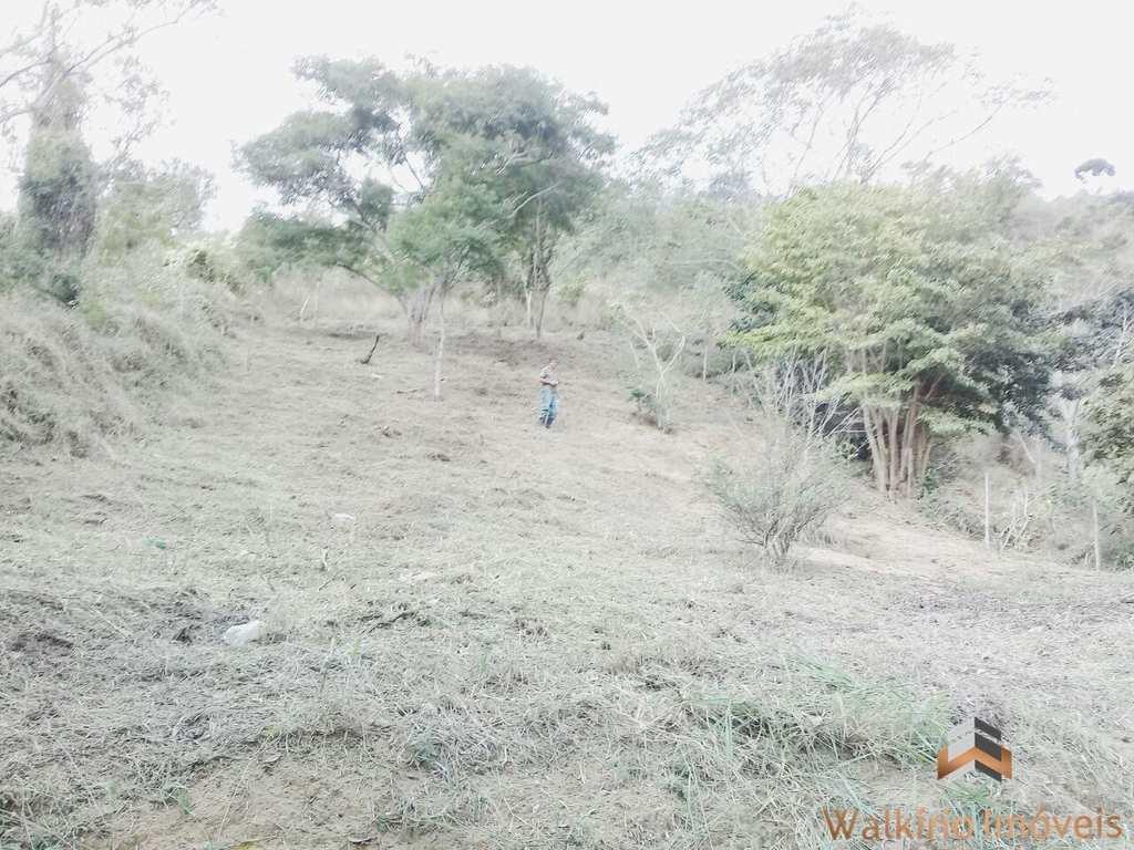 Terreno em Governador Valadares, no bairro Ibituruna