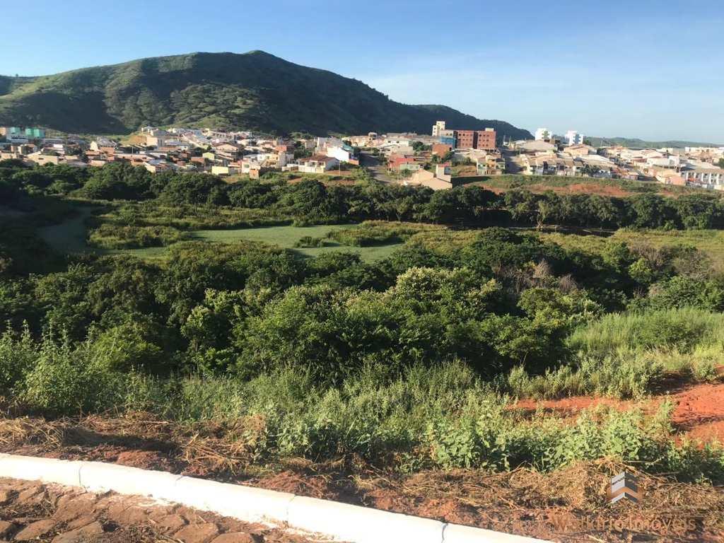 Terreno em Governador Valadares, no bairro Jardim Alvorada