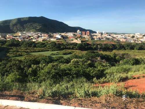 Terreno, código 50 em Governador Valadares, bairro Jardim Alvorada