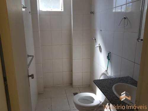 Apartamento, código 62 em Governador Valadares, bairro Ilha dos Araújos