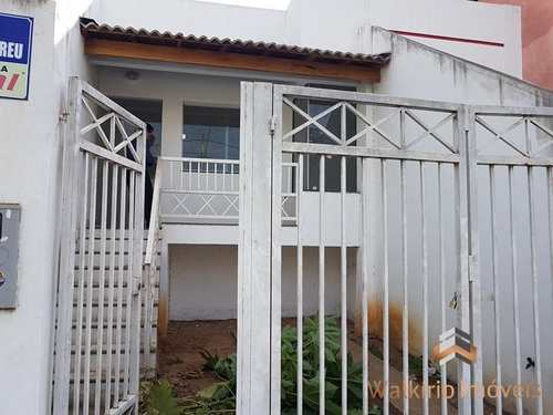Casa, código 64 em Governador Valadares, bairro Santa Rita