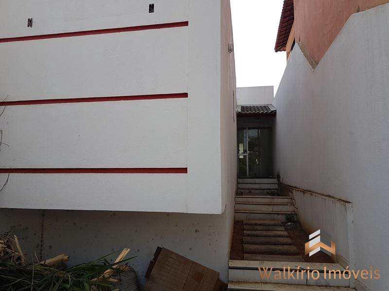 Casa em Governador Valadares, no bairro Santa Rita