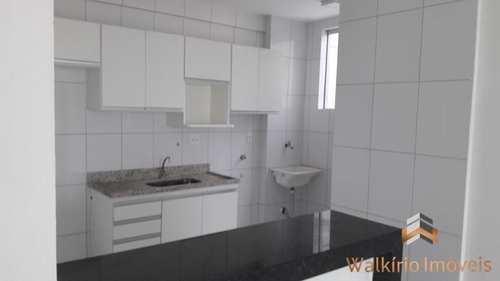 Apartamento, código 80 em Governador Valadares, bairro Centro
