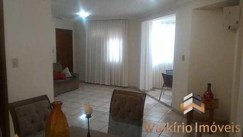 Apartamento, código 81 em Governador Valadares, bairro Centro