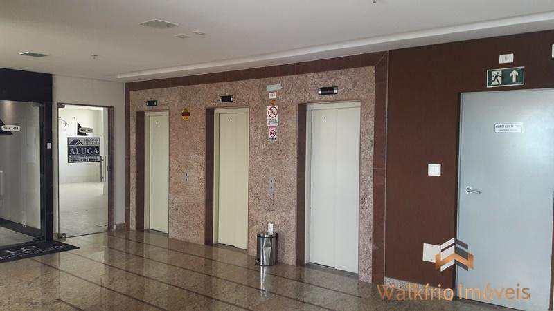 Sala Comercial em Governador Valadares, no bairro Centro