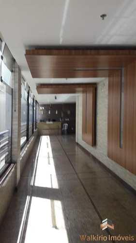 Sala Comercial, código 87 em Governador Valadares, bairro Centro