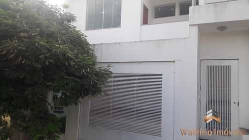 Casa, código 94 em Governador Valadares, bairro Cidade Nova