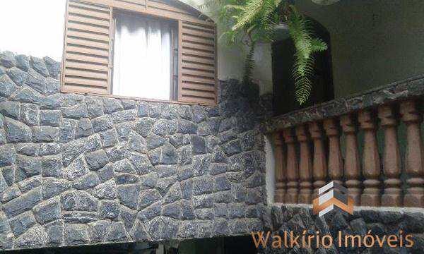 Casa em Governador Valadares, no bairro São Paulo