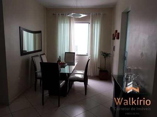 Apartamento, código 99 em Governador Valadares, bairro Morada do Vale