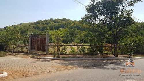 Terreno, código 128 em Governador Valadares, bairro Alto Esplanada