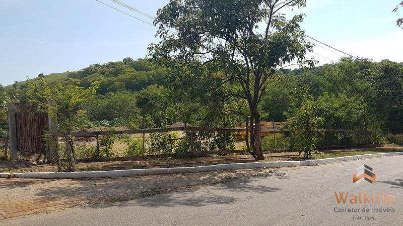 Terreno em Governador Valadares, no bairro Alto Esplanada