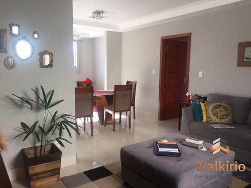 Apartamento, código 133 em Governador Valadares, bairro Ilha dos Araújos