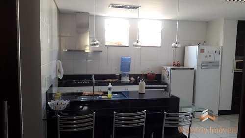 Apartamento, código 134 em Governador Valadares, bairro Centro