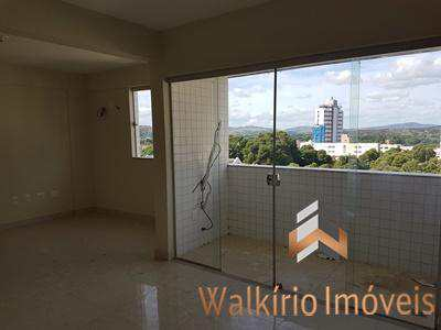 Apartamento, código 142 em Governador Valadares, bairro Centro