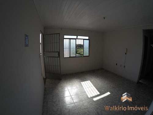 Apartamento, código 147 em Governador Valadares, bairro Floresta