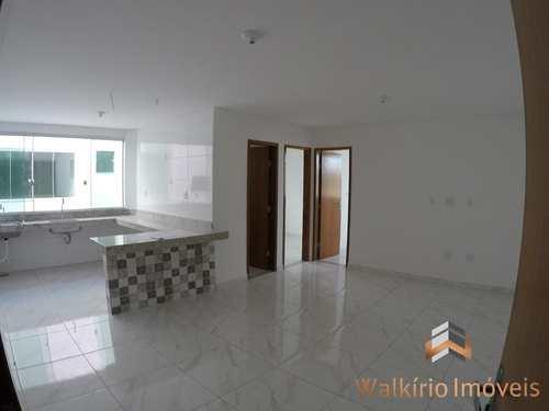 Apartamento, código 153 em Governador Valadares, bairro Lagoa Santa