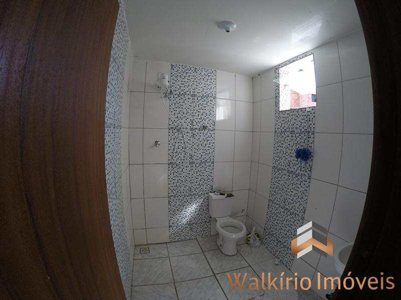 Apartamento em Governador Valadares, no bairro Sion