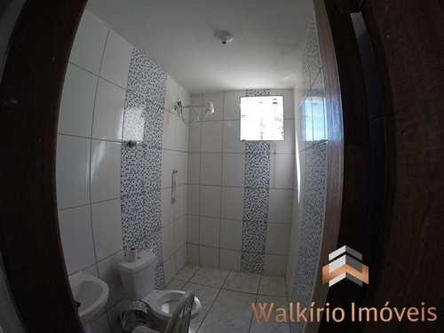 Apartamento, código 158 em Governador Valadares, bairro Sion